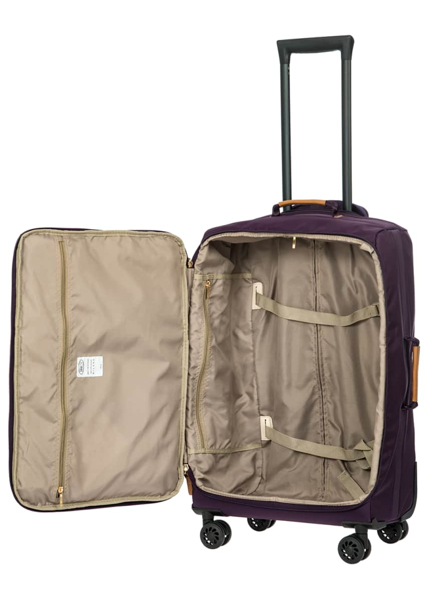 "Image 2 of 3: X-Travel 25"" Spinner Luggage"