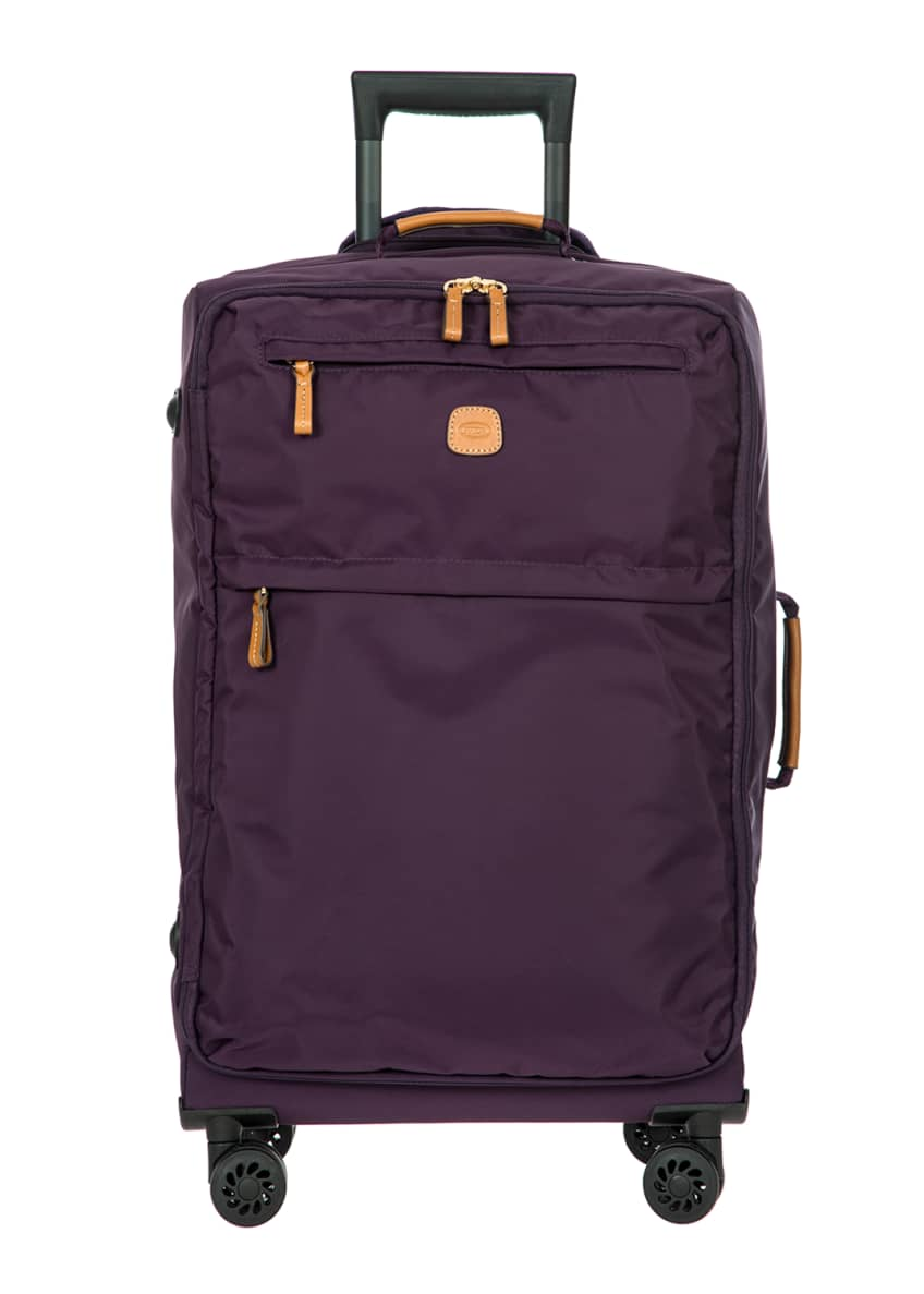 "Image 1 of 3: X-Travel 25"" Spinner Luggage"