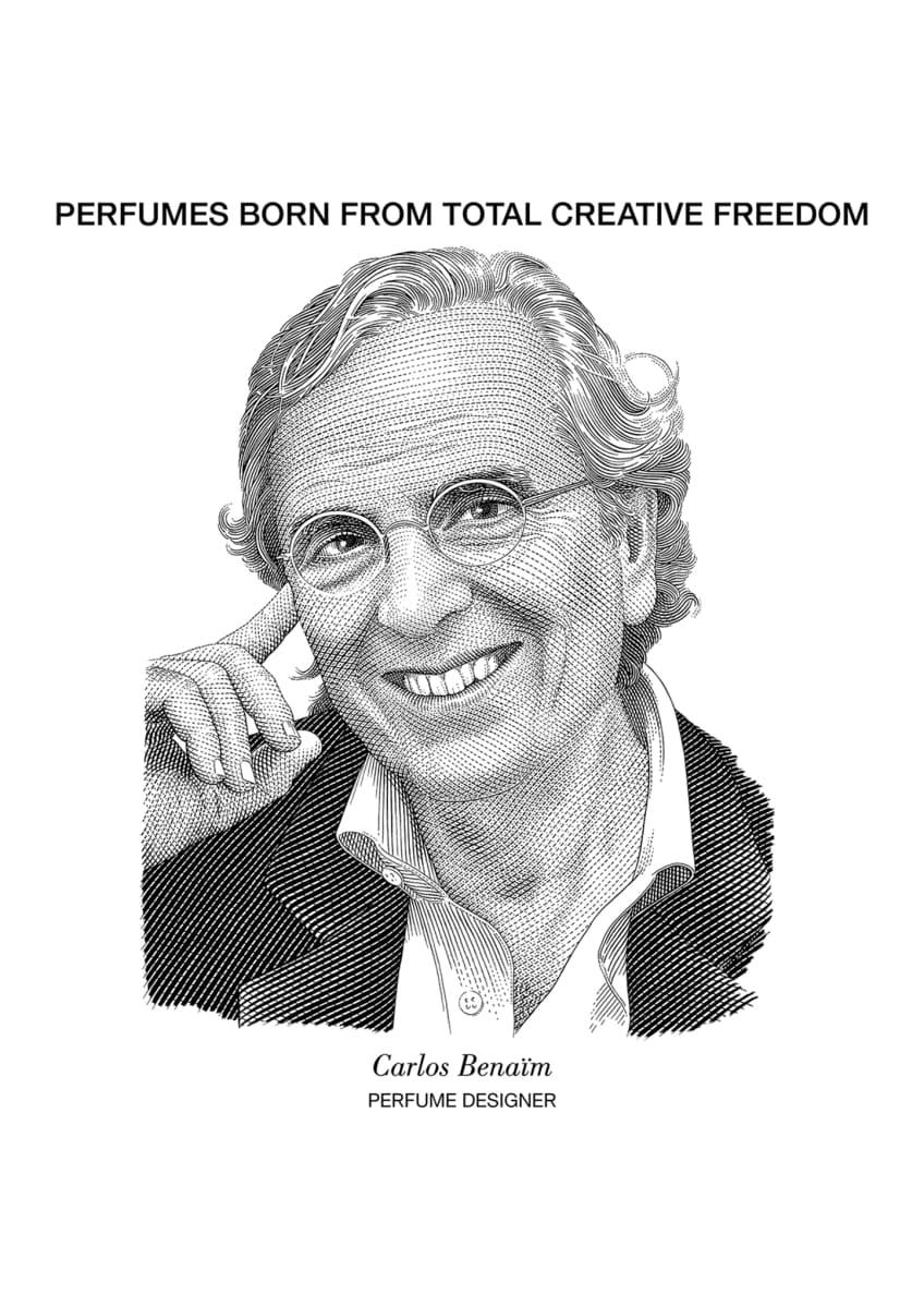 Frederic Malle Eau de Magnolia Perfume, 3.4 oz./ 100 mL - Bergdorf Goodman