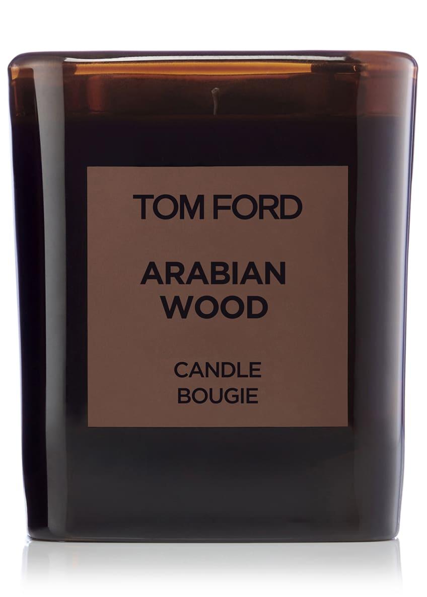 TOM FORD Arabian Wood Candle