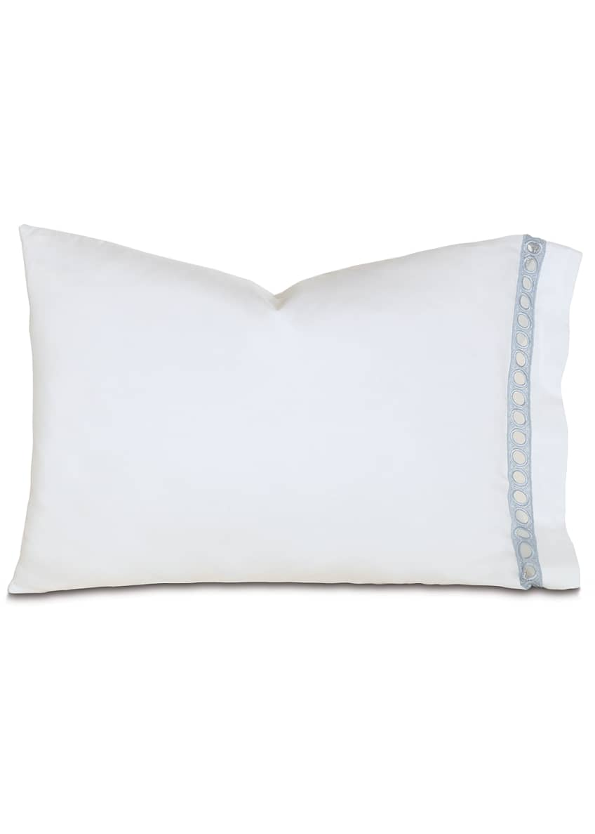 Image 1 of 1: Celine Standard Pillowcase