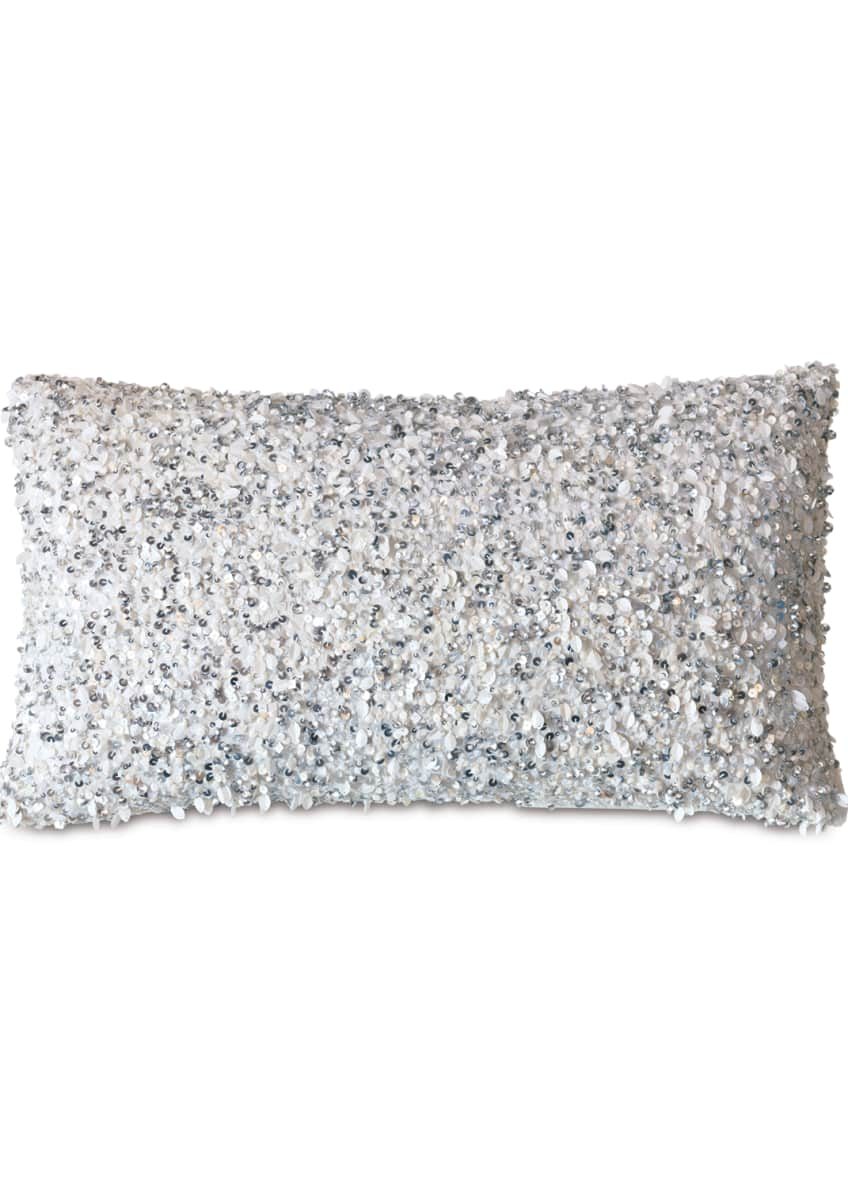 Image 1 of 1: Vionnet Bolster Pillow