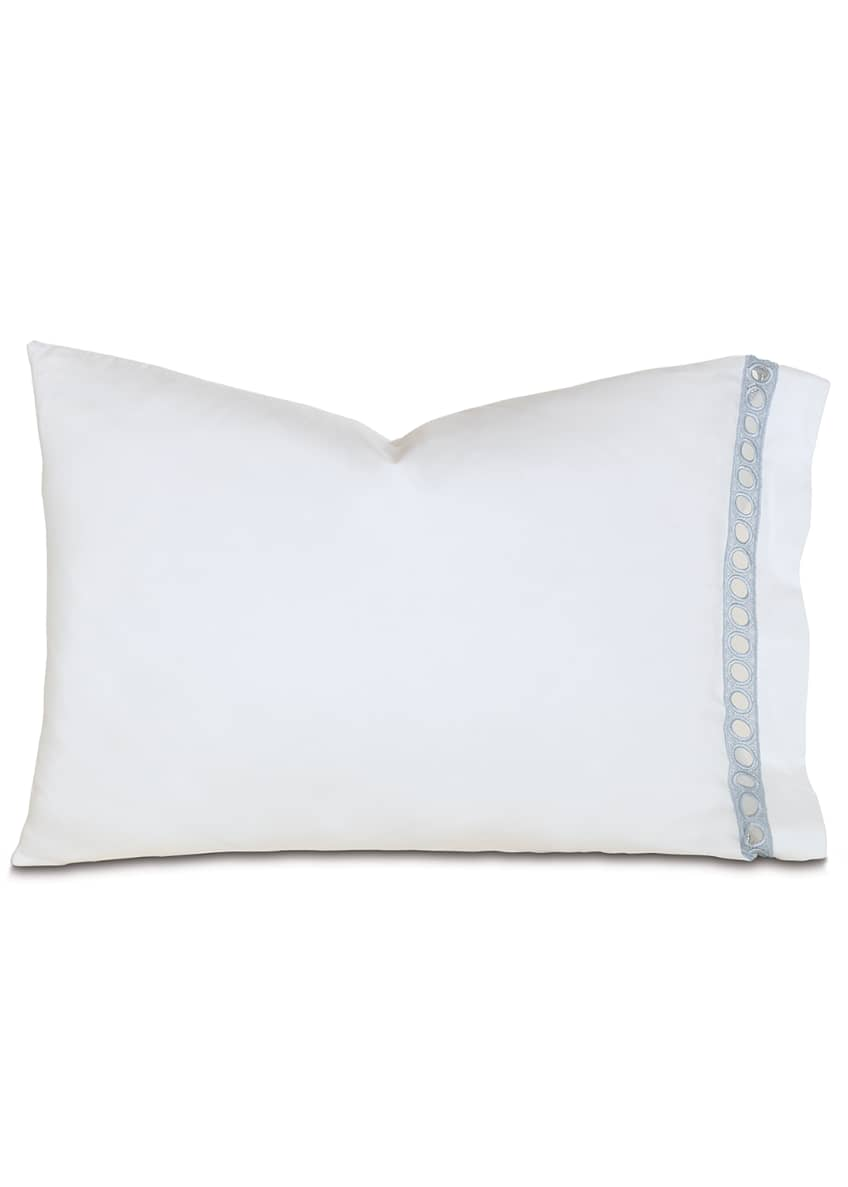 Image 1 of 1: Celine Queen Pillowcase