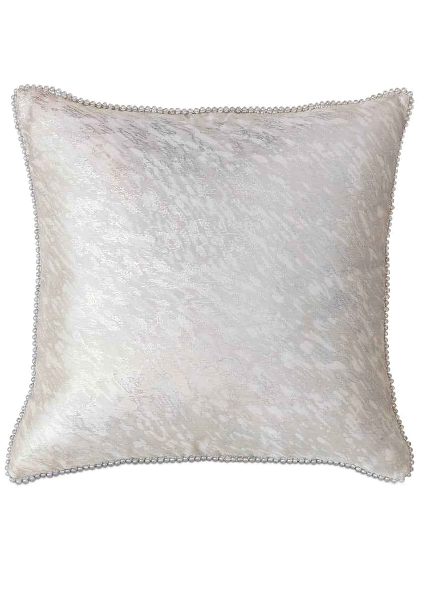 Image 1 of 1: Vionnet Decorative Pillow