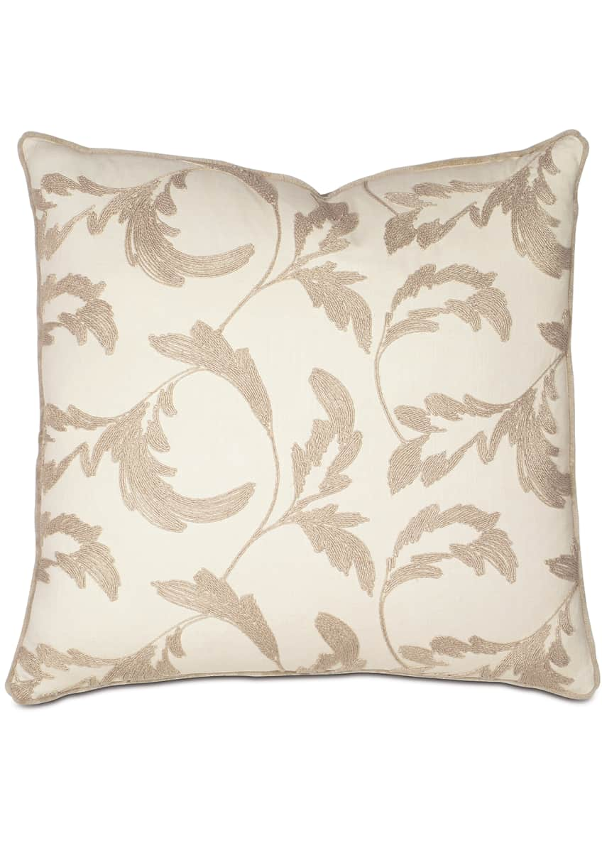 Image 1 of 1: Bramble Decorative Pillow