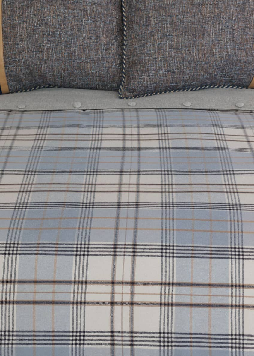 Arthur Oversized Queen Duvet