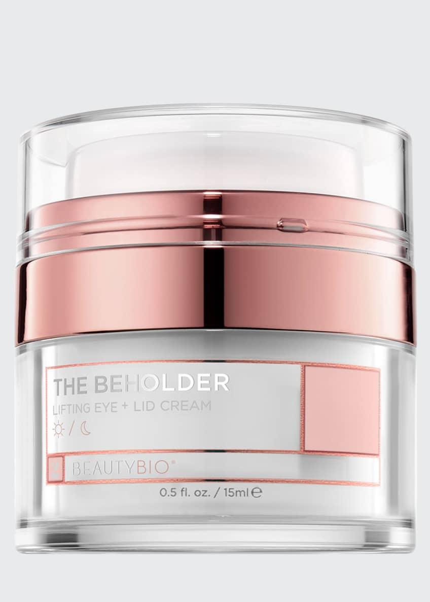 BeautyBio THE BEHOLDER Lifting Eye + Lid Cream,