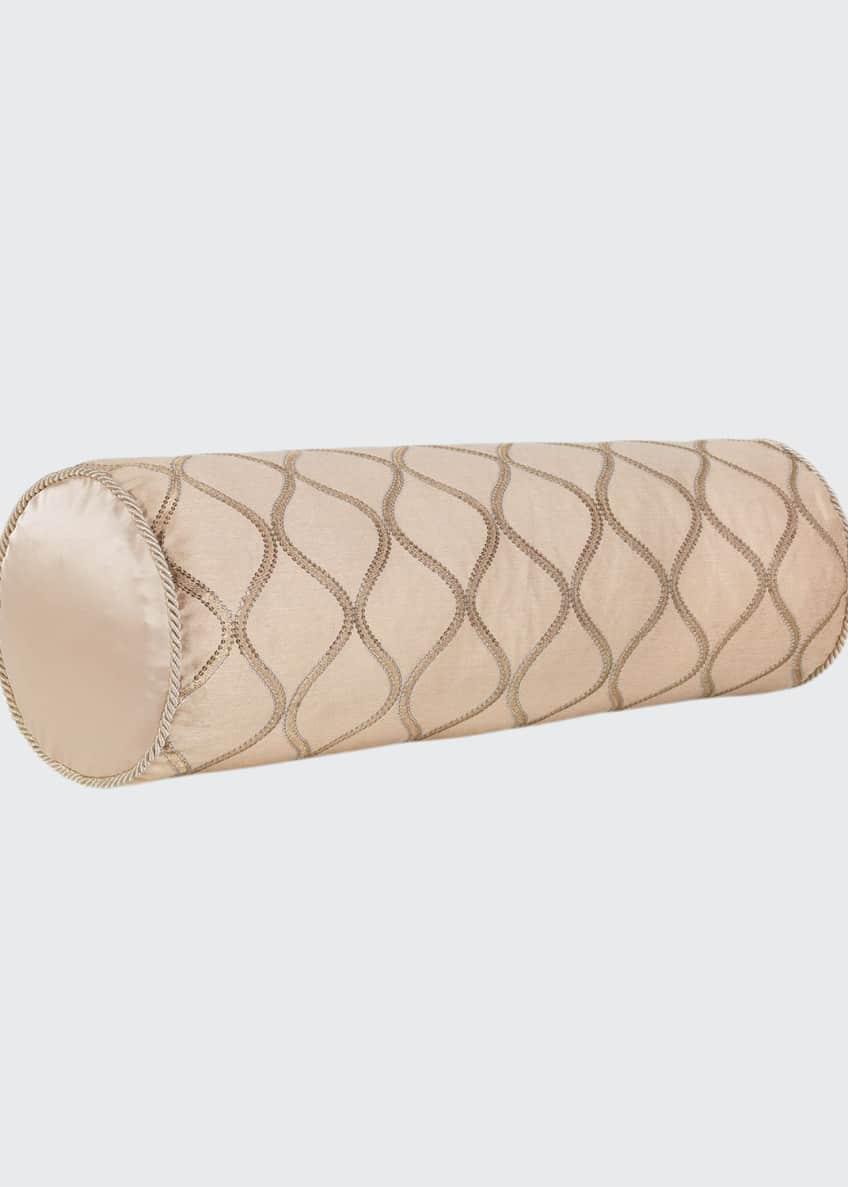 Eastern Accents Bardot Bolster Pillow