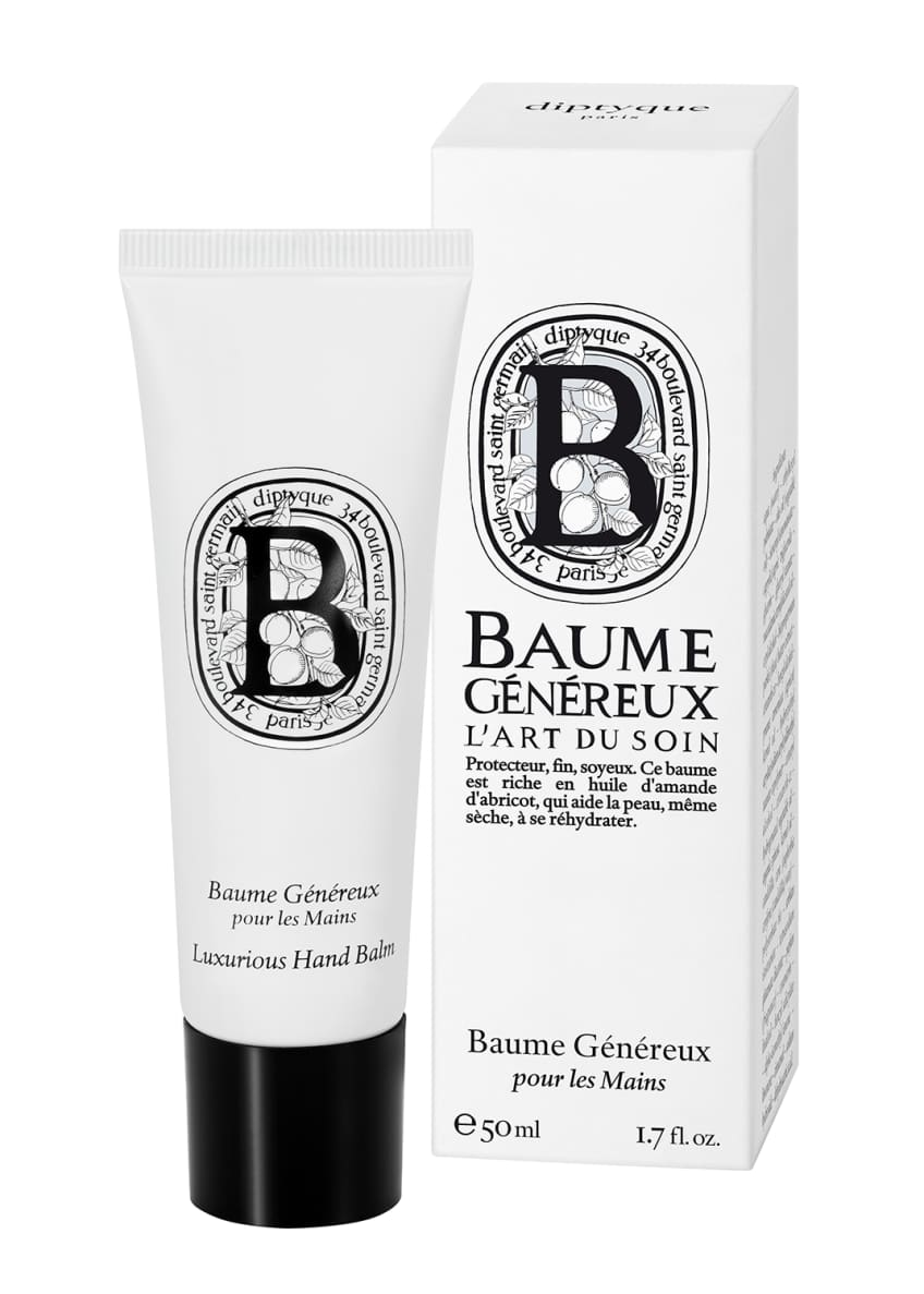 Image 2 of 2: Luxurious Hand Balm, 1.0 oz./ 50 mL