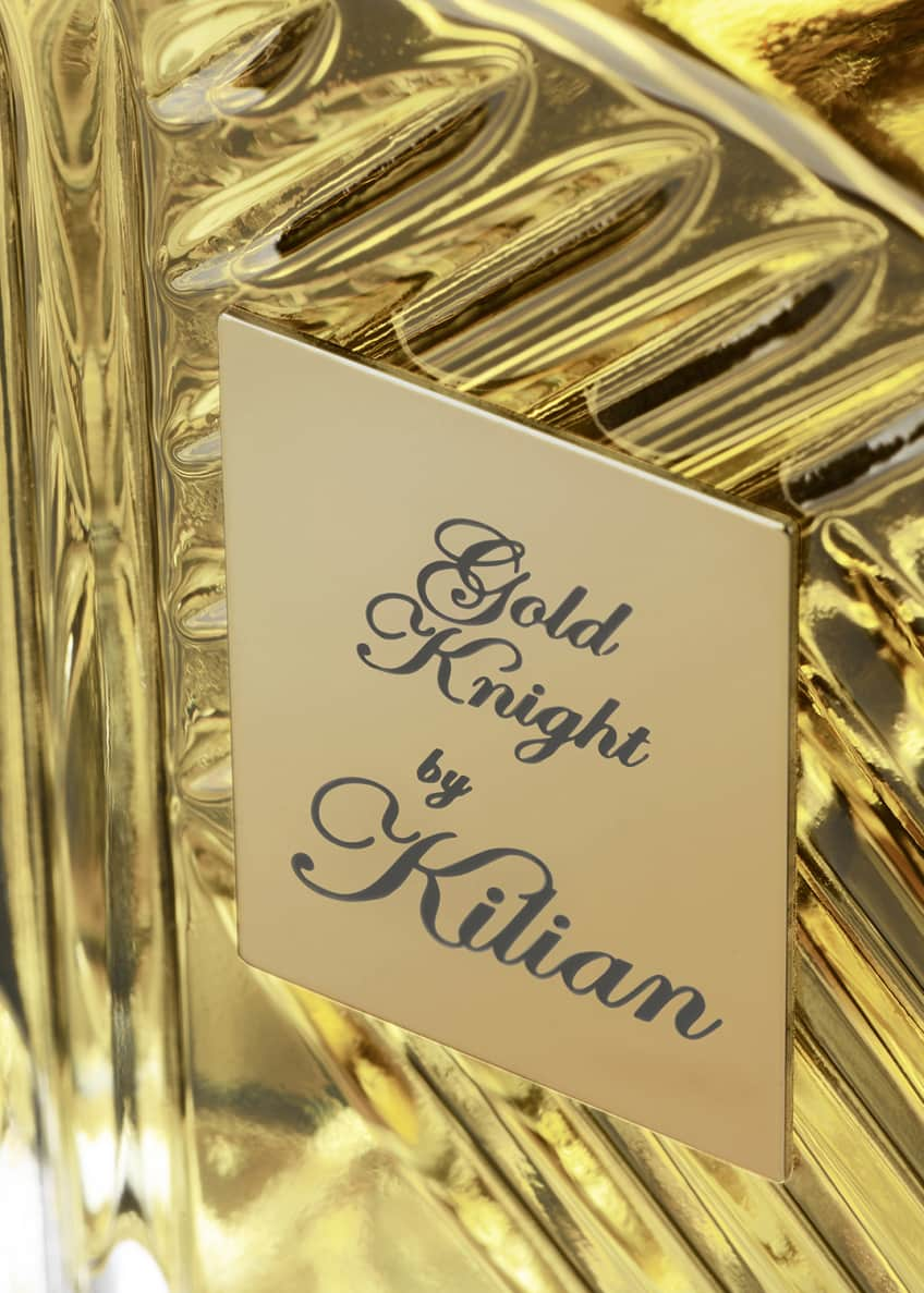 Image 3 of 4: Gold Knight Carafe 250 mL