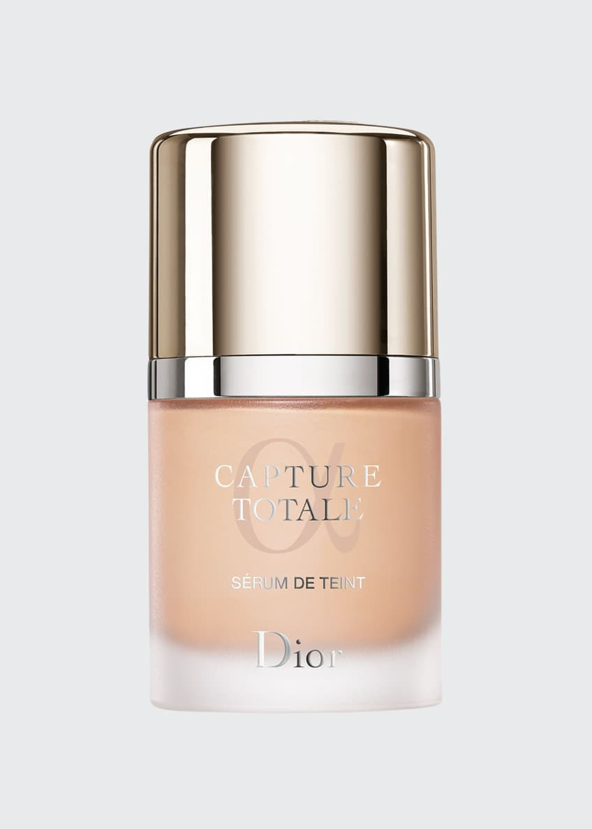 Image 1 of 2: Capture Totale Foundation SPF 25