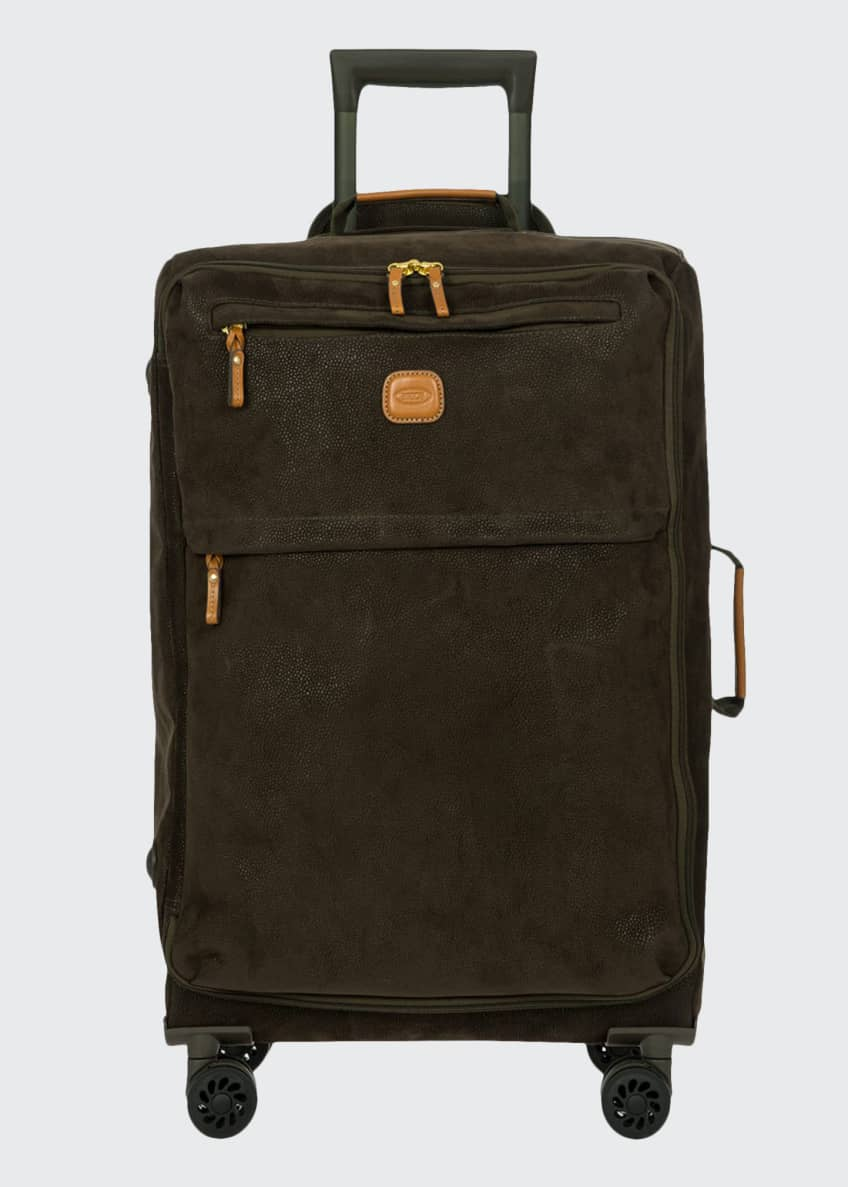 "Image 1 of 4: Life Tropea 25"" Spinner Luggage"