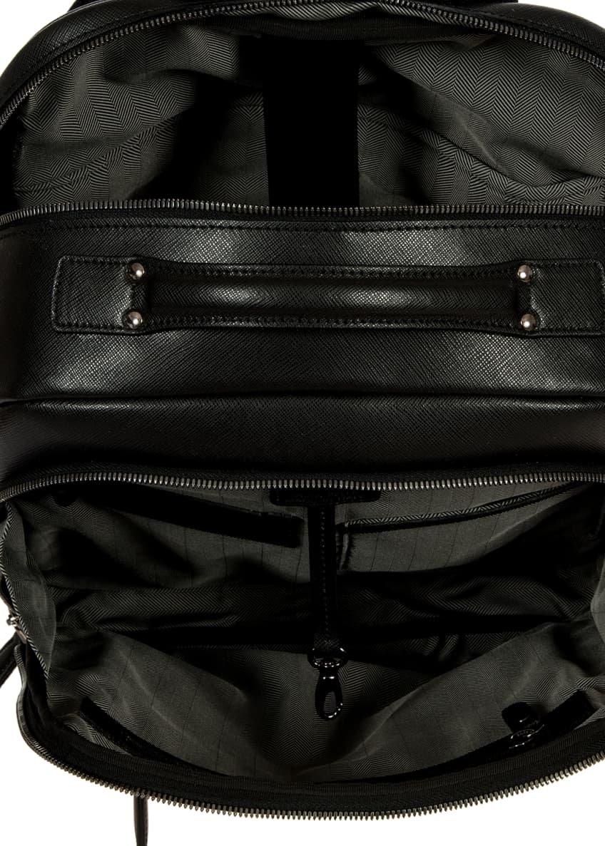 Image 4 of 4: Varese Large Executive Backpack