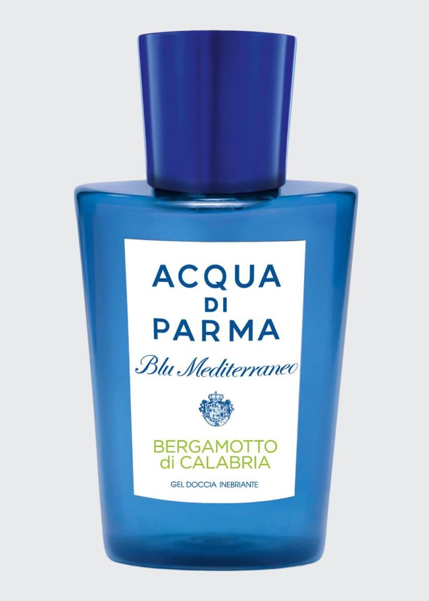 Acqua di Parma Bergamotto di Calabria Shower Gel,