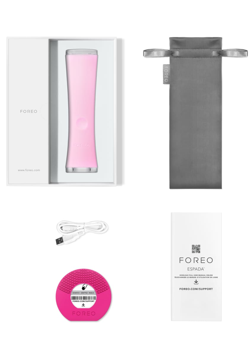 Image 3 of 6: ESPADA in Pink – Blue Light Acne Treatment