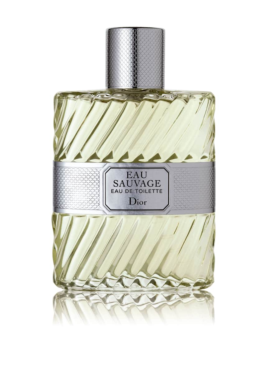 Dior Eau Sauvage Eau de Toilette & Matching Items - Bergdorf Goodman