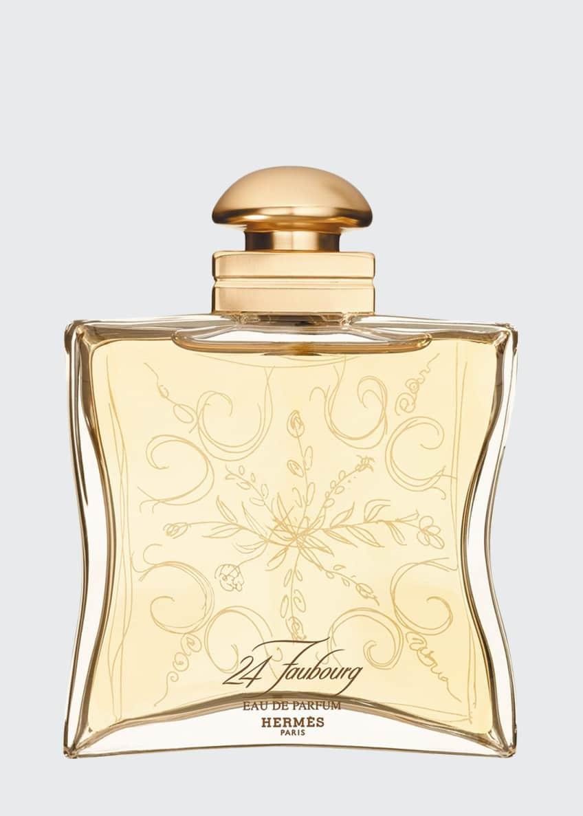 Hermès 24 FAUBOURG Eau de Parfum Spray, 1.6