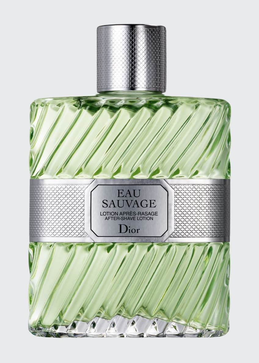 Dior Eau Sauvage After-Shave Lotion - Bergdorf Goodman