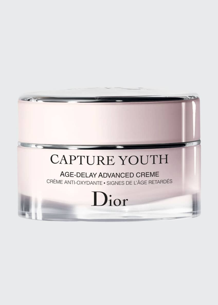 Dior Capture Youth Age-Delay Advanced Creme, 1.7 oz./