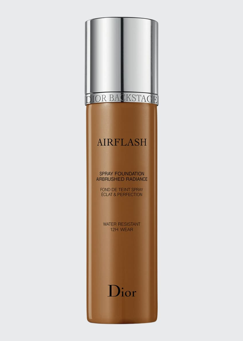 Airflash Spray Foundation, 2.5 oz./ 70 mL