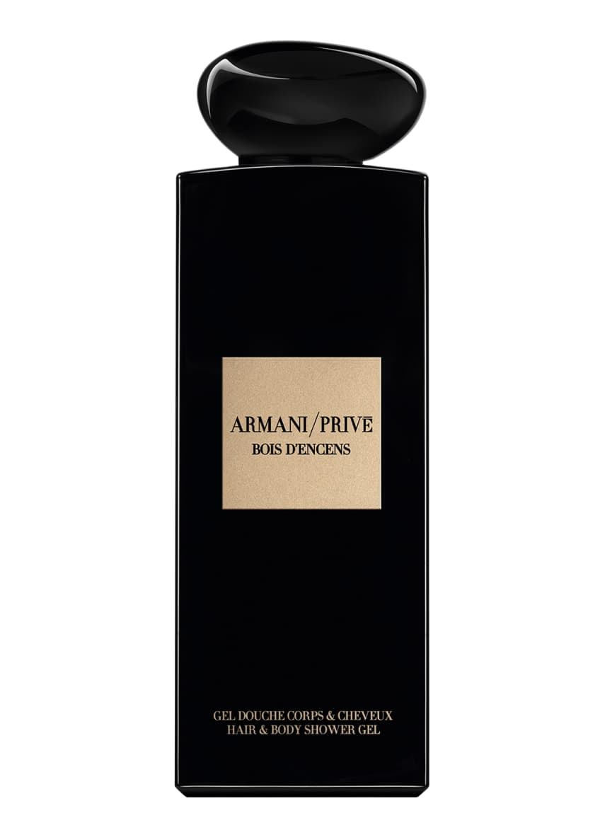 Giorgio Armani Armani Prive Bois D'Encens Shower Gel,