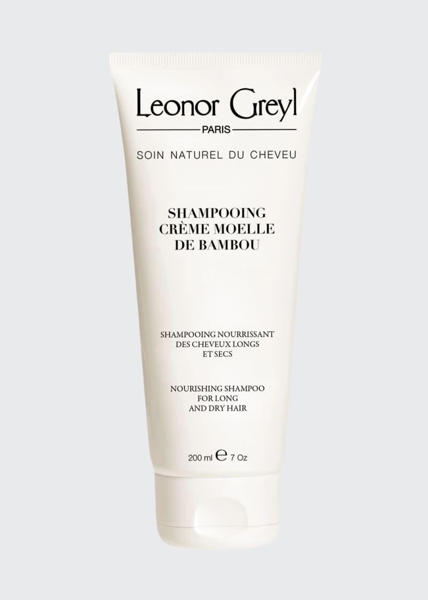 Leonor Greyl Shampooing Crème Moelle de Bambou (Nourishing