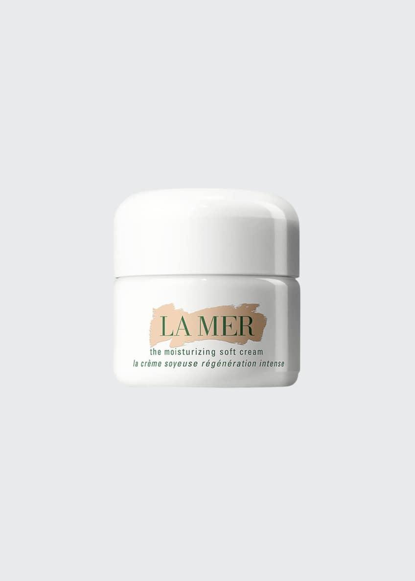 La Mer The Moisturizing Soft Cream, 0.5 oz.
