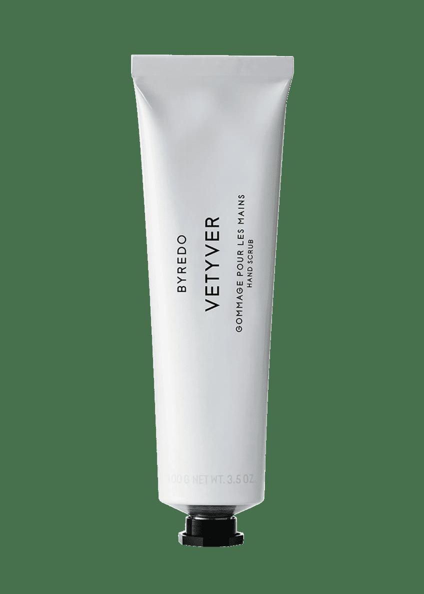 Byredo Hand Scrub Vetyver, 3.4 oz./ 100 mL - Bergdorf Goodman