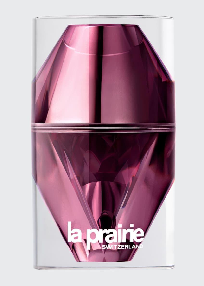 La Prairie Platinum Rare Cellular Night Elixir, 0.68