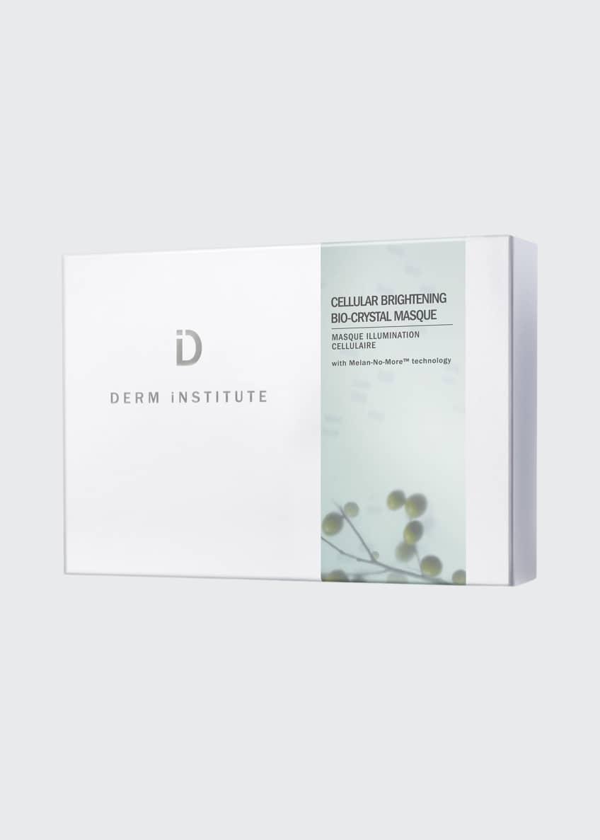 DERM INSTITUTE Cellular Brightening Bio-Crystal Masques – 4