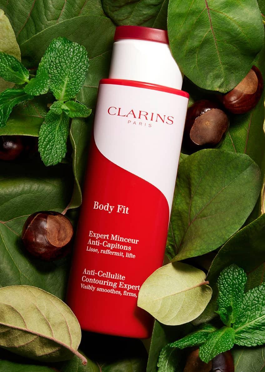 Clarins Body Fit Anti-Cellulite Contouring Expert - Bergdorf Goodman