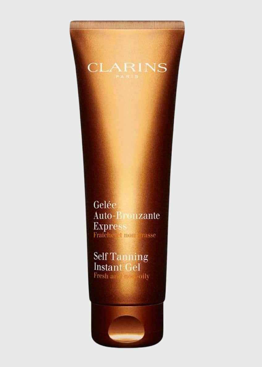 Clarins Self Tanning Instant Gel, 4.4 oz.