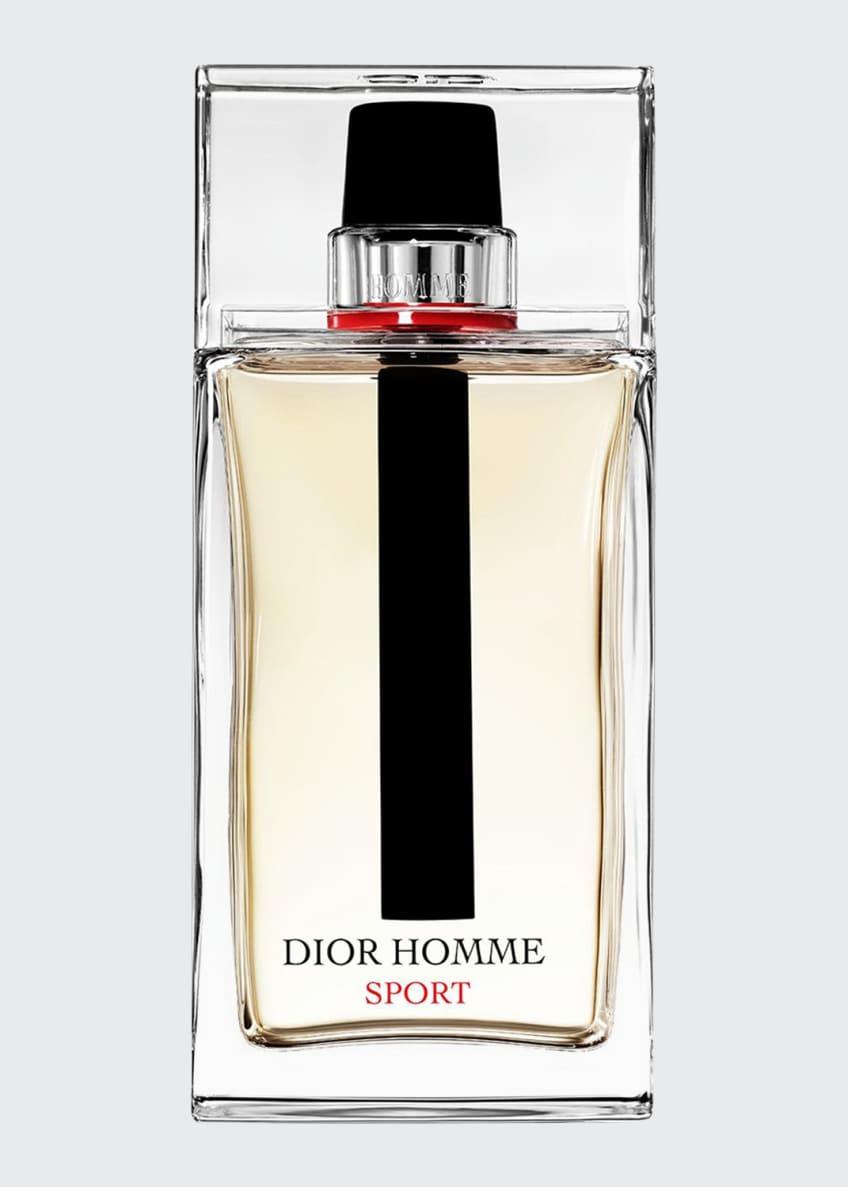 Dior Homme Sport Eau de Toilette, 6.8 oz.