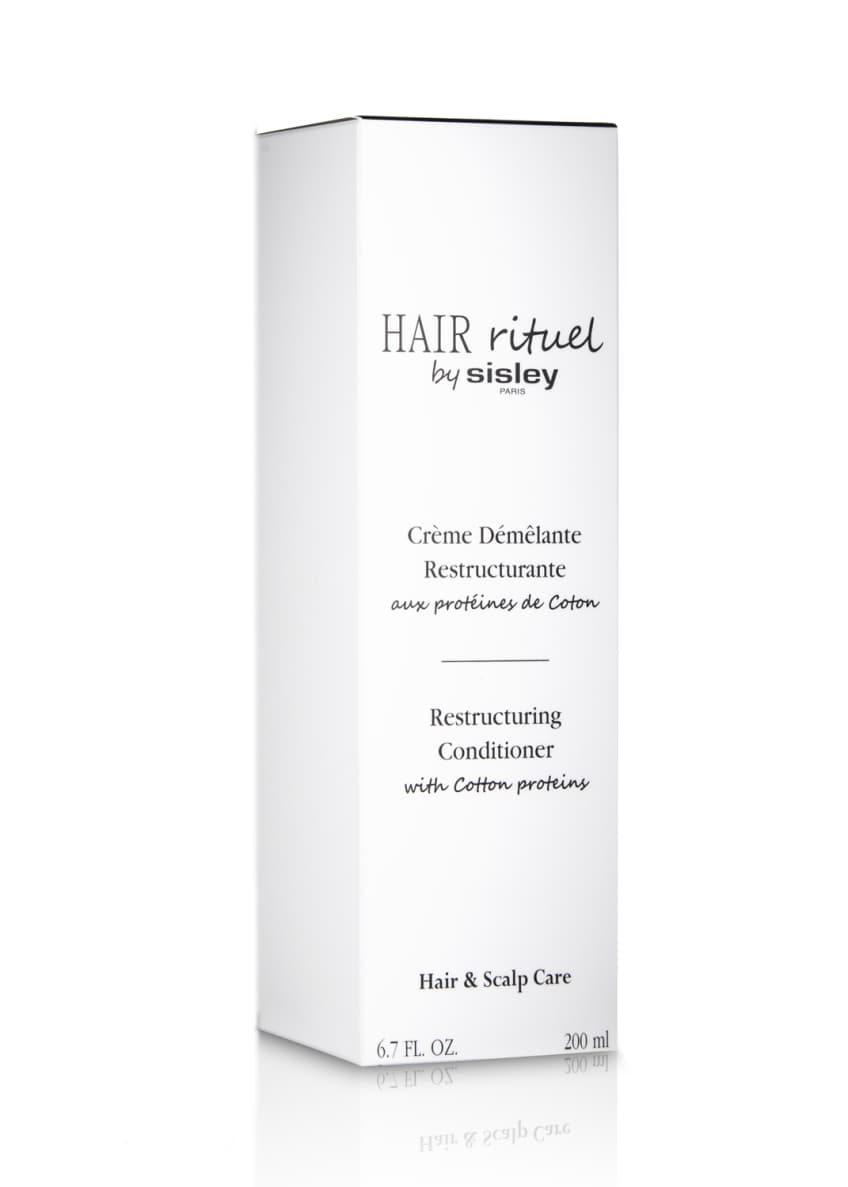 Image 3 of 4: Restructuring Conditioner with Cotton Proteins, 6.7 oz./ 200 mL