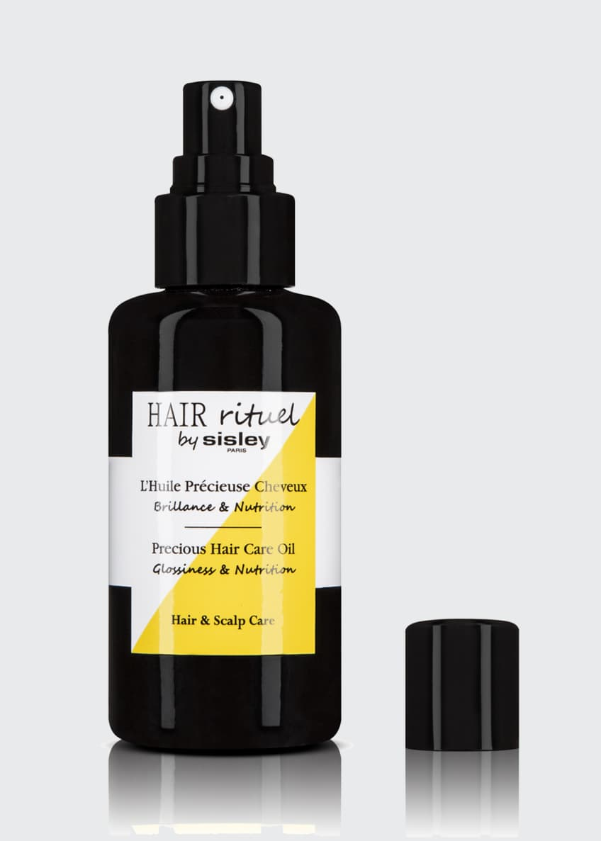 Image 3 of 4: Precious Hair Care Oil – Glossiness and Nutrition, 3.3 oz./ 100 mL