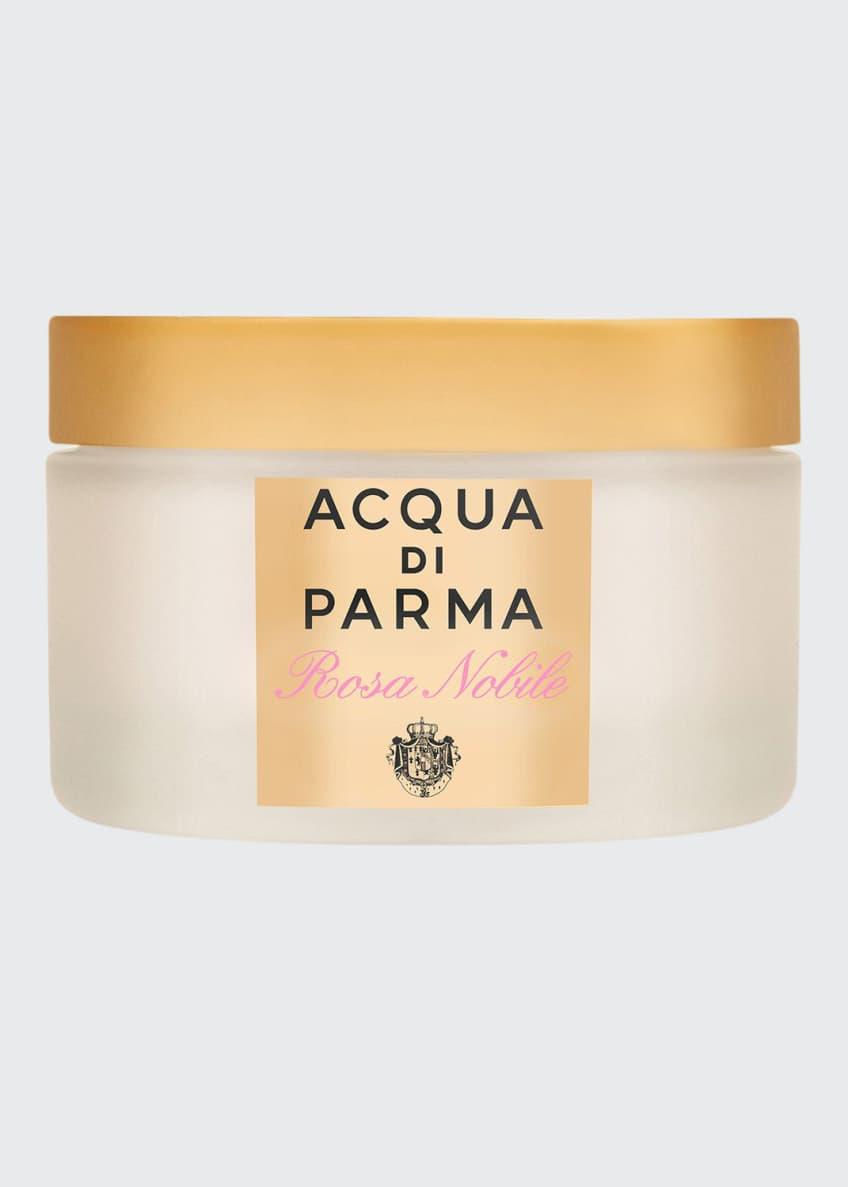 Acqua di Parma Rosa Nobile Body Cream, 5.3