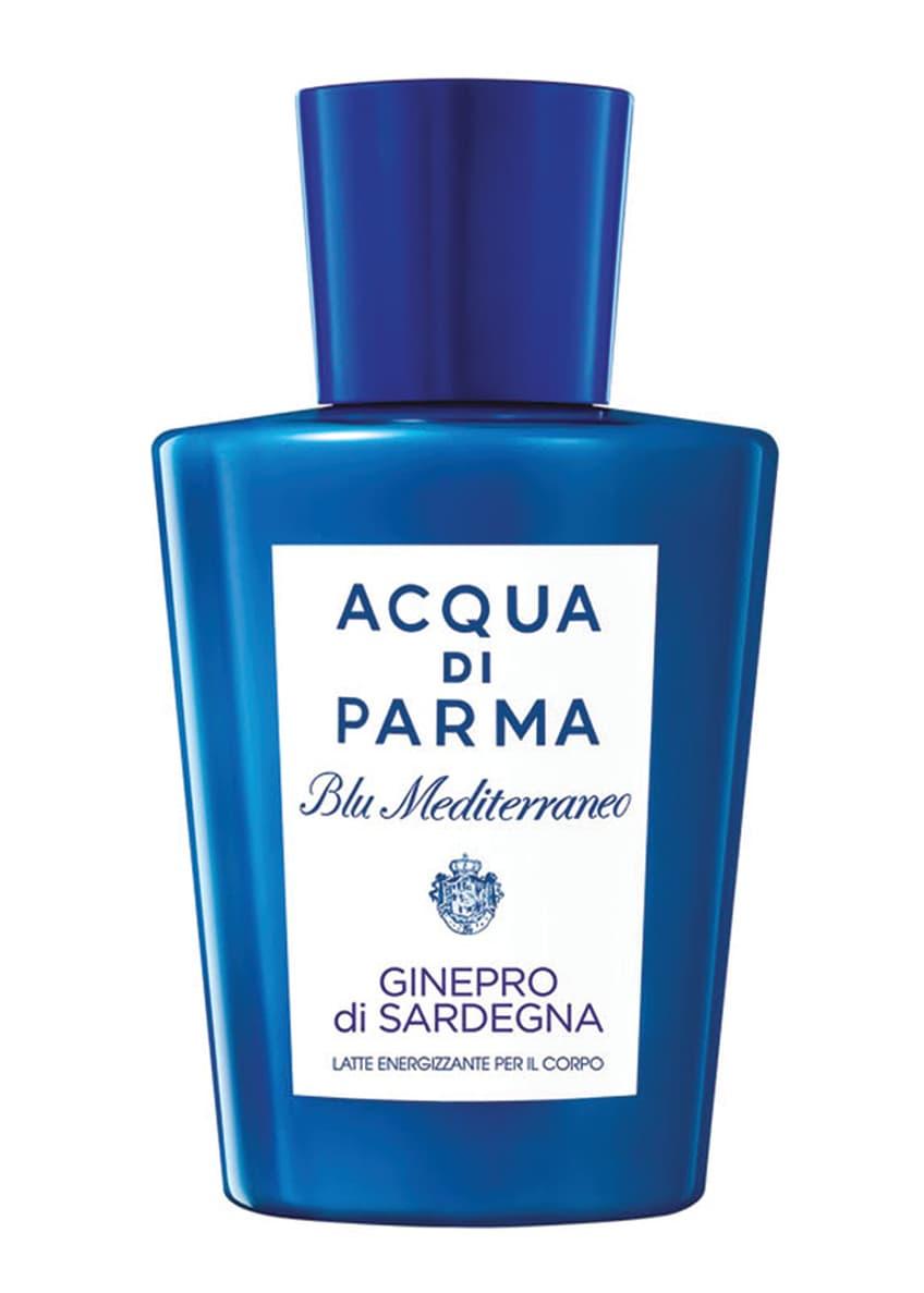 Acqua di Parma Ginepro Di Sardegna Energizing Body