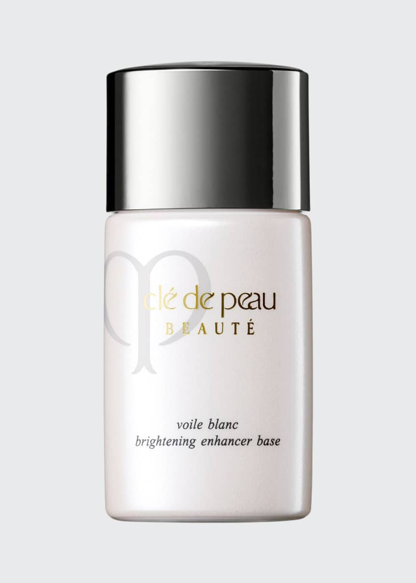 Cle de Peau Beaute Brightening Enhancer Base, 1.0
