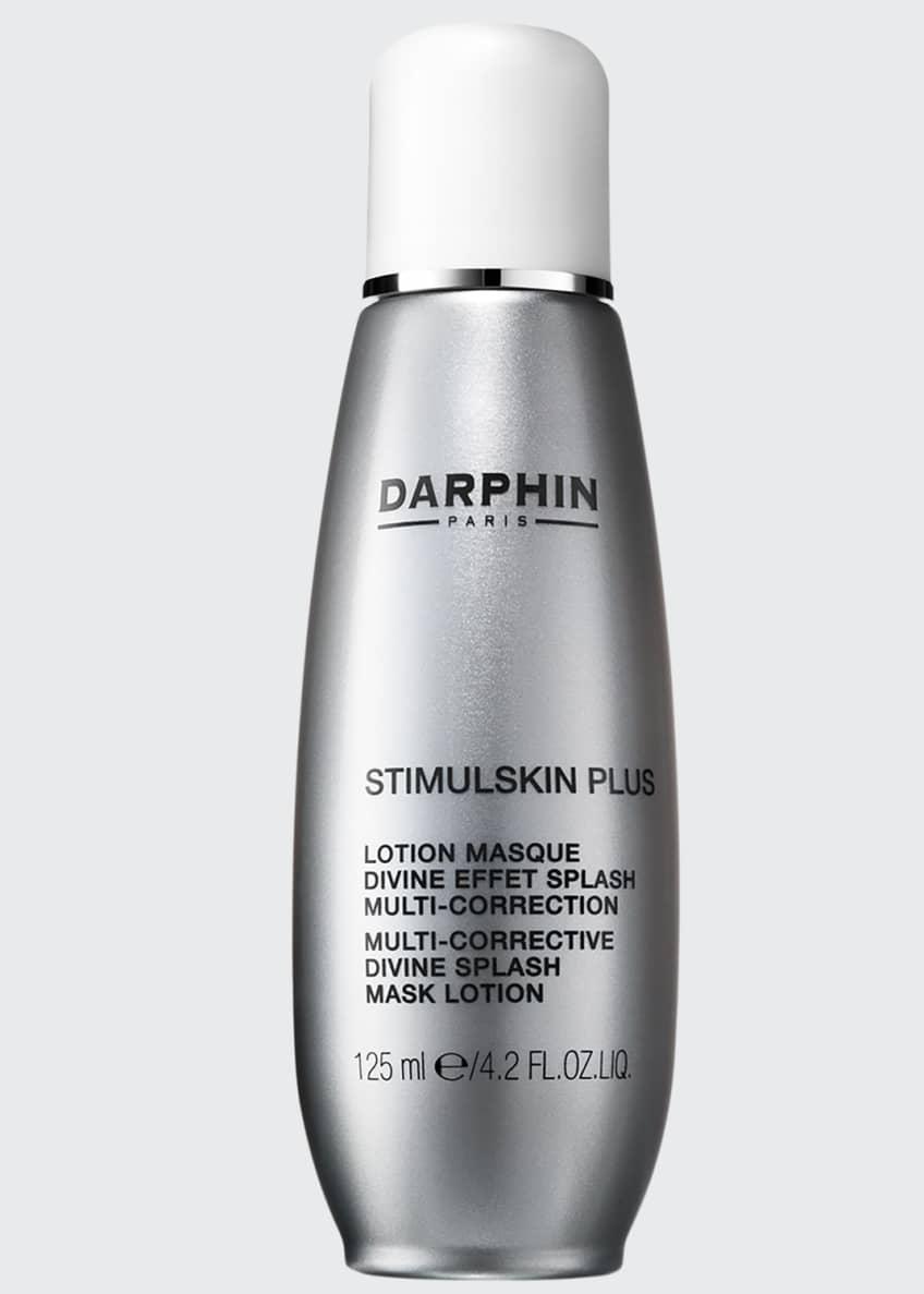 Darphin Stimulskin Plus Multi-Corrective Divine Splash-Mask Lotion