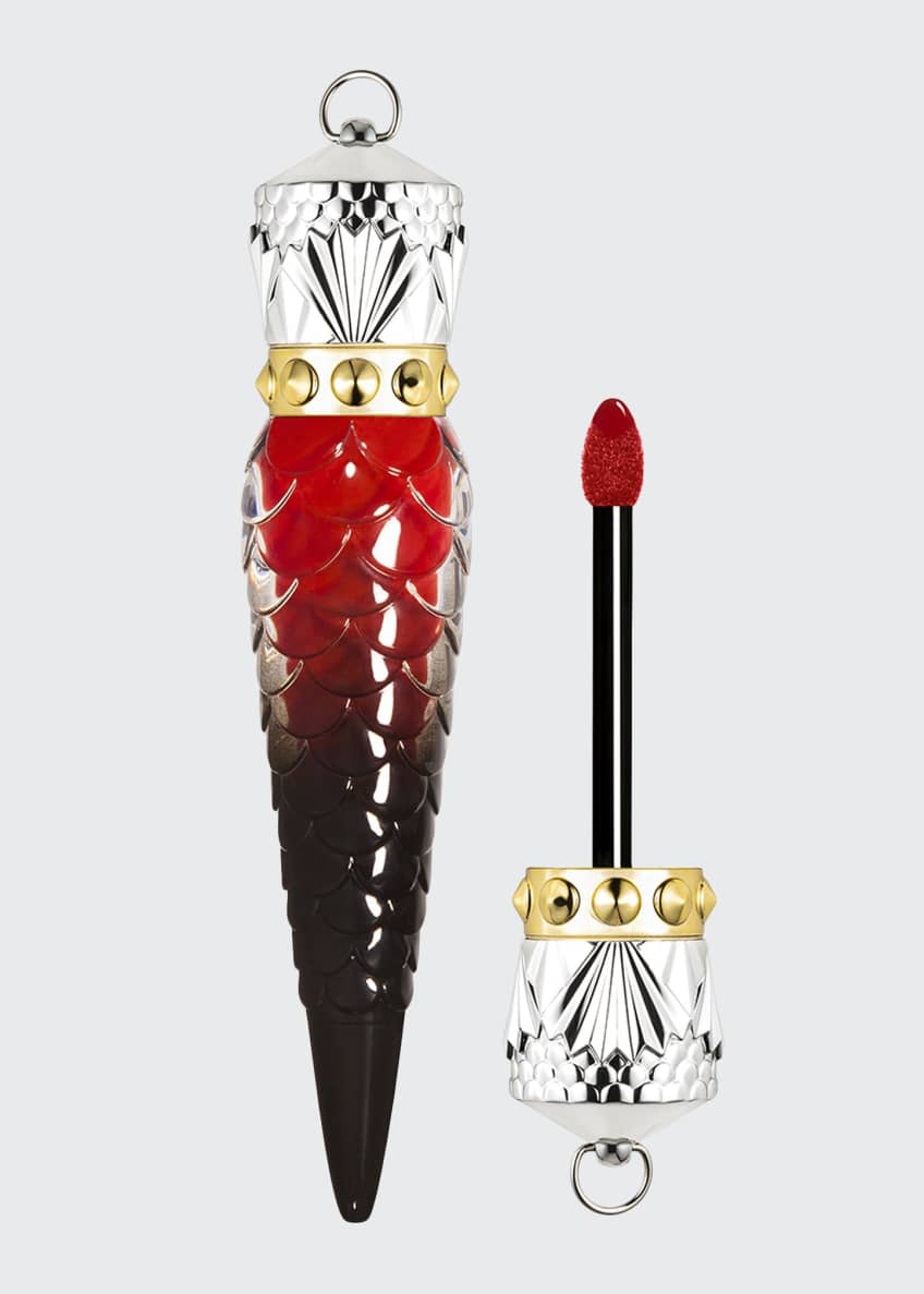 Christian Louboutin Rouge Louboutin Loubibelle Lip Beauty Oil