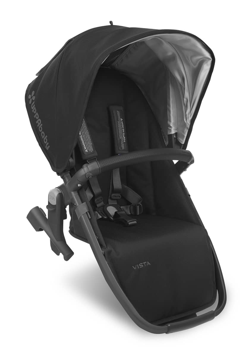 Image 1 of 2: VISTA™ RumbleSeat, Jake (Black)