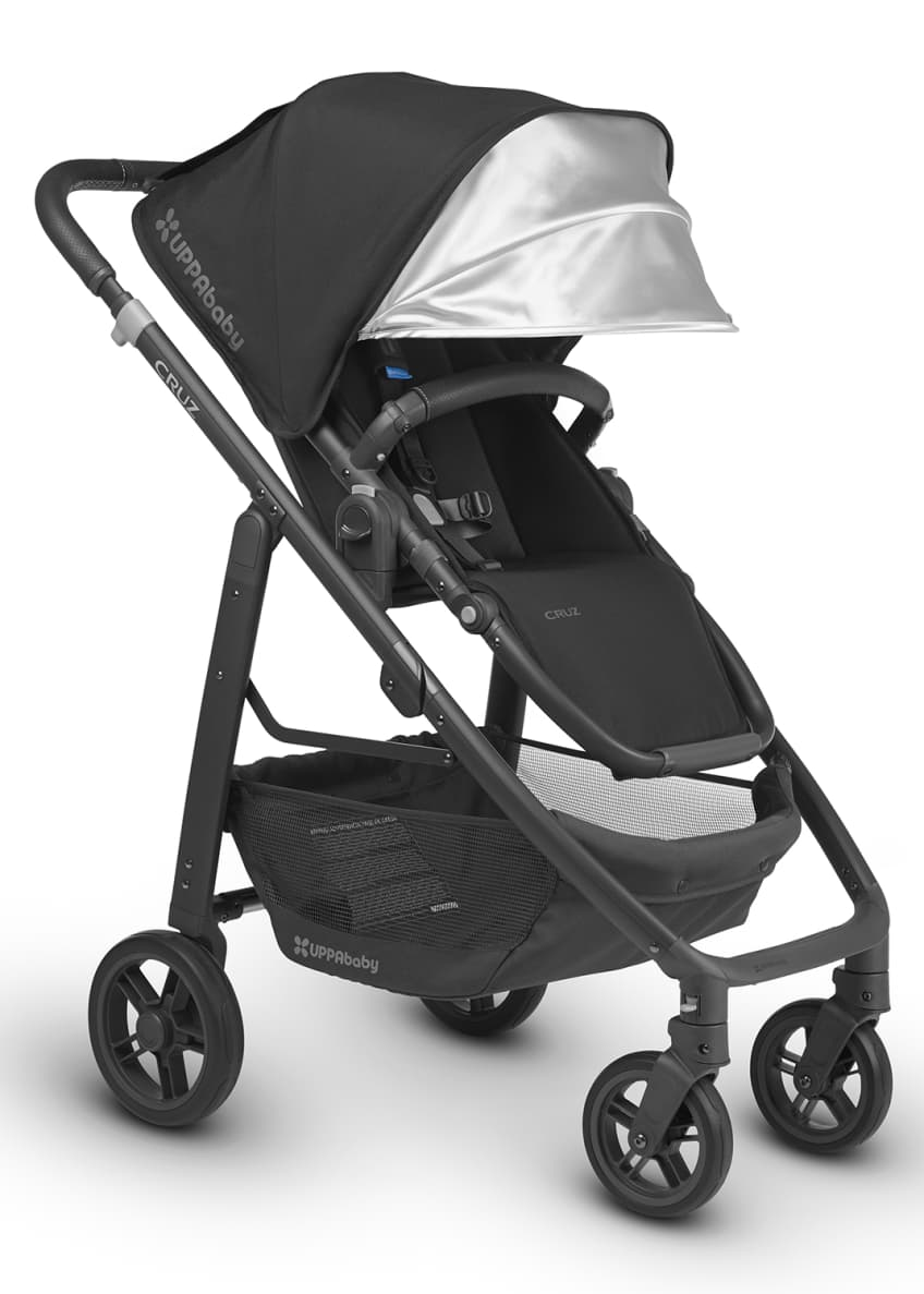 Image 3 of 3: CRUZ™ Compact Stroller - Jake