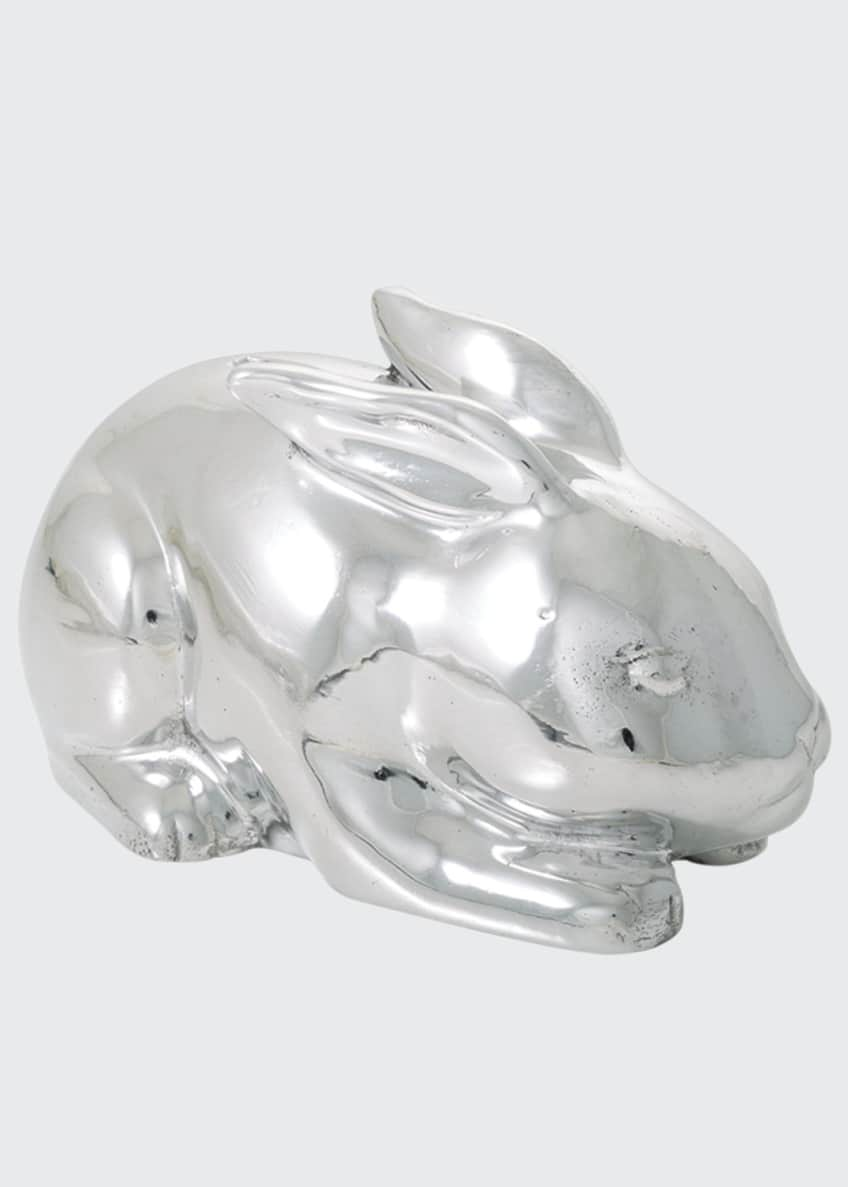 Image 1 of 1: Kids' Bunny Coin Bank