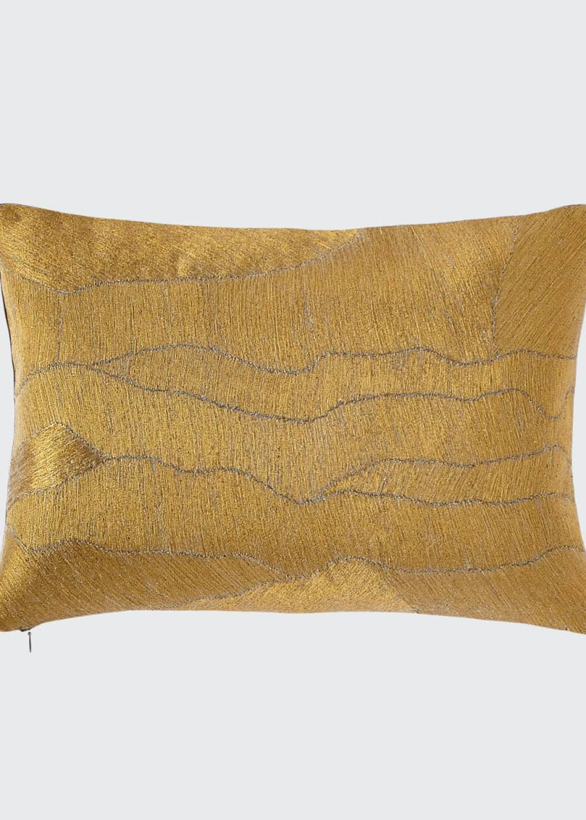 Image 1 of 1: After the Storm Decorative Pillow