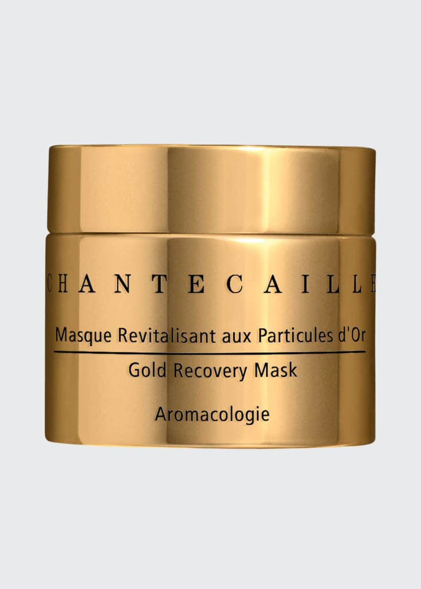 Image 1 of 1: Gold Recovery Mask
