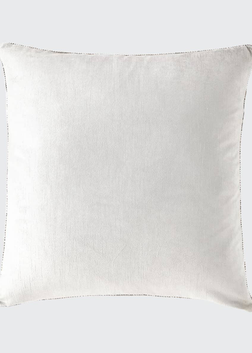 Image 1 of 1: Palm European Sham