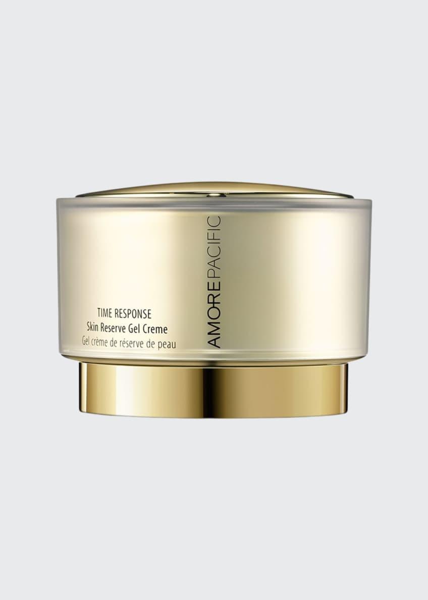 AMOREPACIFIC Time Response Skin Reserve Gel Creme, 1.7