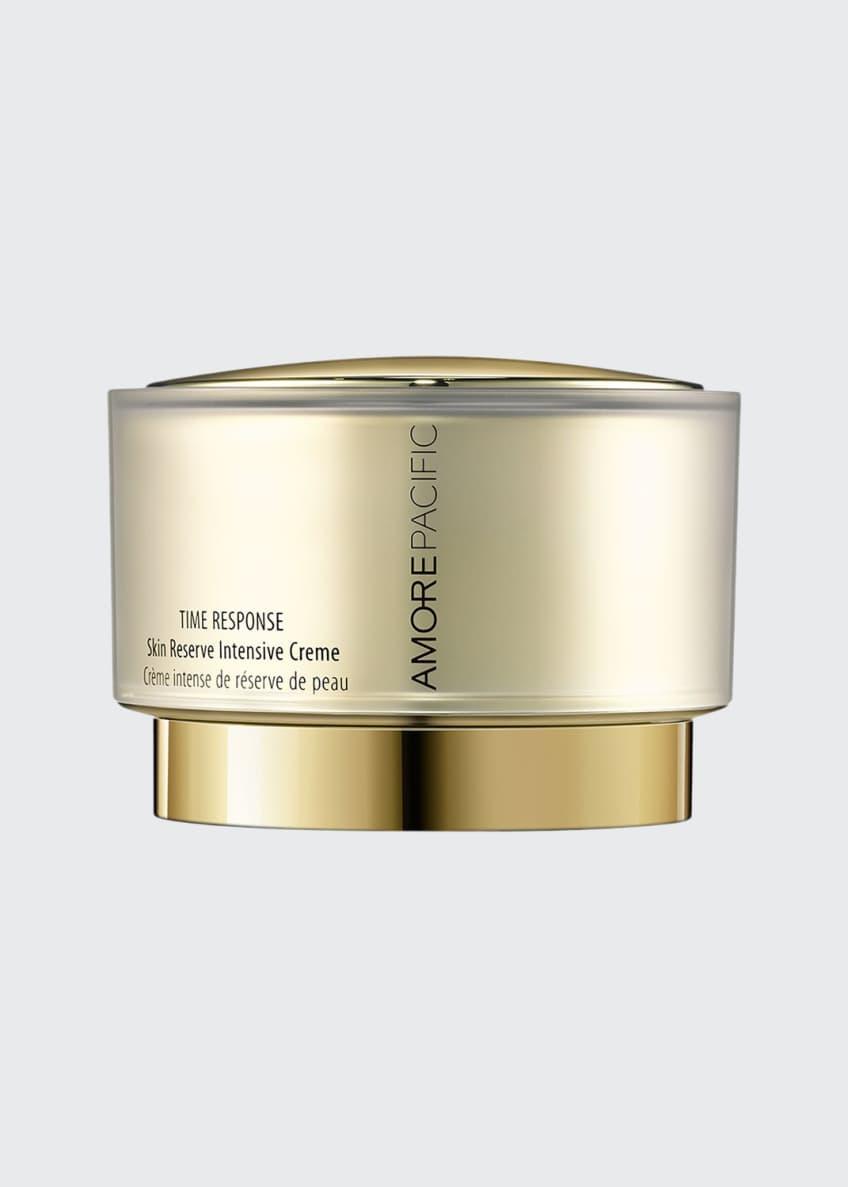 AMOREPACIFIC Time Response Skin Reserve Intensive Creme, 1.7