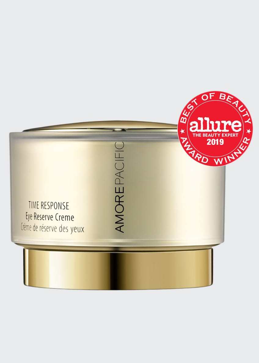 AMOREPACIFIC Time Response Eye Reserve Creme, 0.5 oz./
