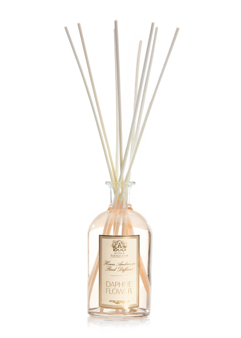 Image 1 of 1: Daphne Flower Diffuser, 8.4 oz./ 250 mL